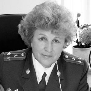 sysoeva
